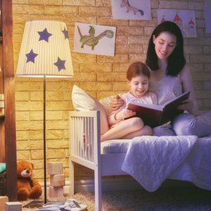 bedtime rituals add gratitude